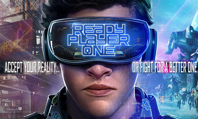 The Ready Player One