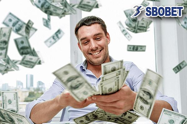 sbobet lottery online