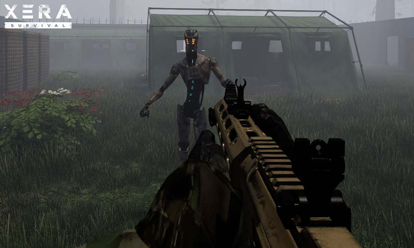 XERA-Survival-shooting