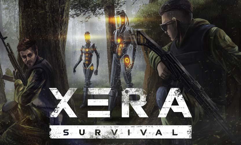 XERA Survival
