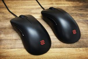 ZOWIE EC2-B Mouse